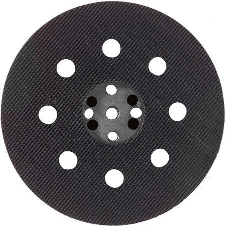 Bosch 2608601066 Sliprondell 115mm Mjuk