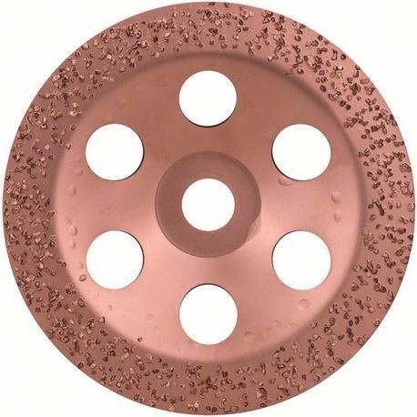 Bosch 2608600364 Hårdmetallkoppskiva 180mm Grov