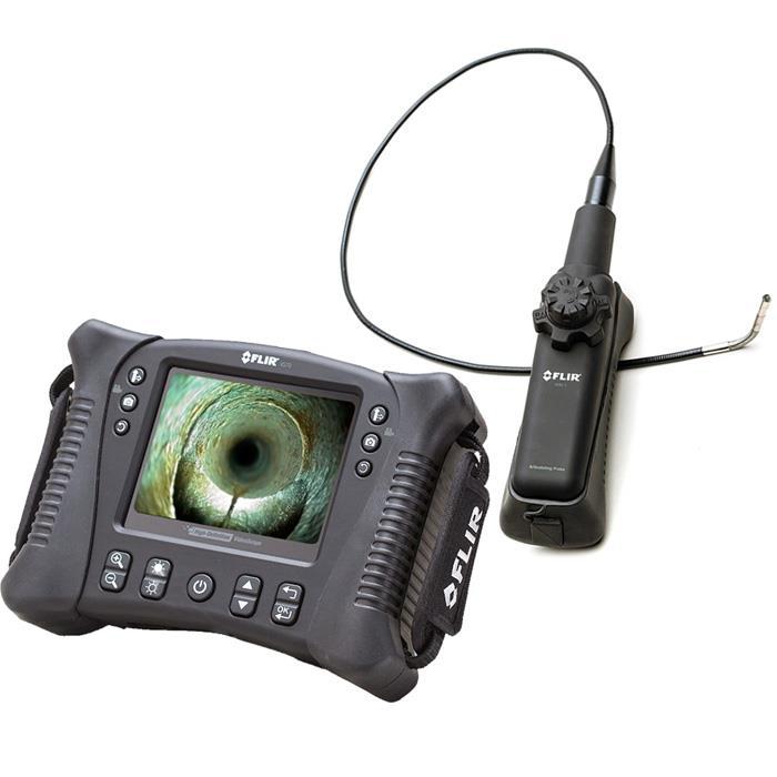 Flir VS70 Videoskop med Trådad kamerasond VSA2-1