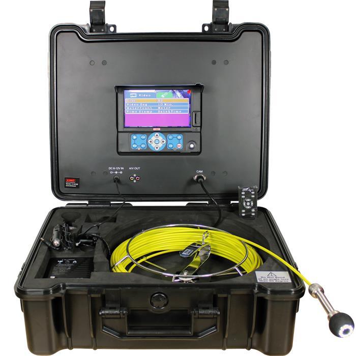Kimo VS450 Inspektionskamera