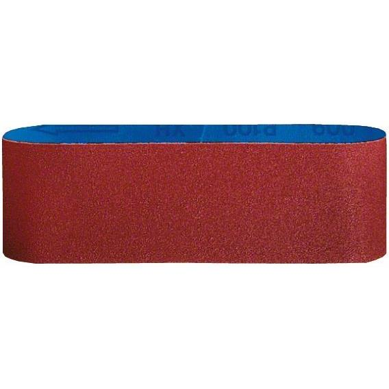 Bosch Best for Wood and Paint Slipband 75x533mm 3-pack K40
