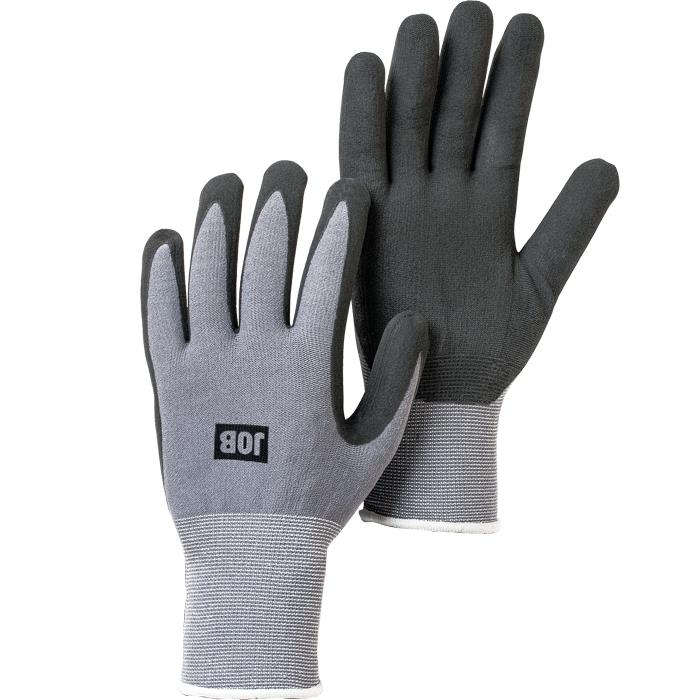 Hestra Job Job Iridium Handske Storlek 8