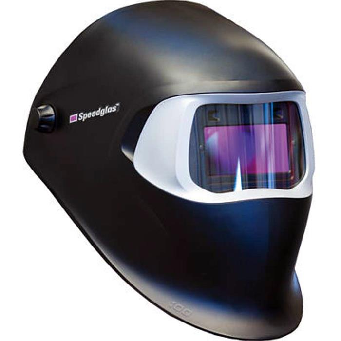 3M Speedglas Black 100V Svetshjälm