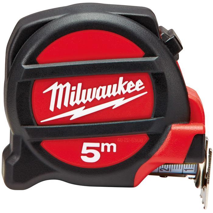 Milwaukee 48227305 Måttband 5 meter