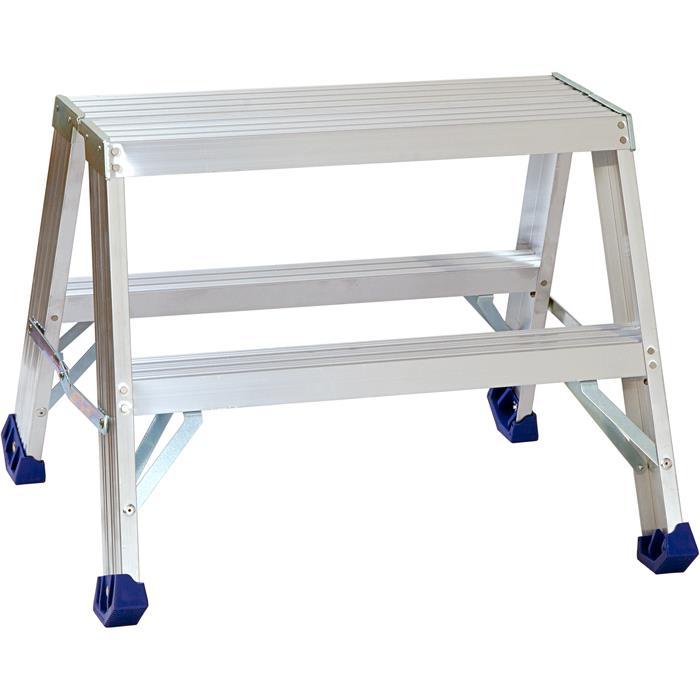 Laggo Aluminium 425 Arbetsbock 2 steg