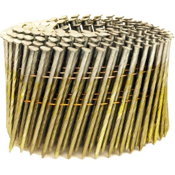 MAX 409935 Rullbandad spik 16° VFZ 25×70 mm