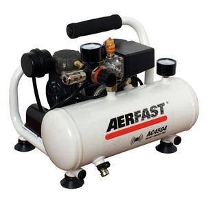 Bilde av Aerfast Ac4504 Low Noise Kompressor
