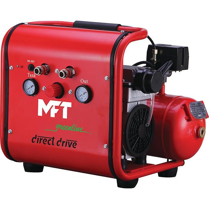 MFT 750/OF Kompressor