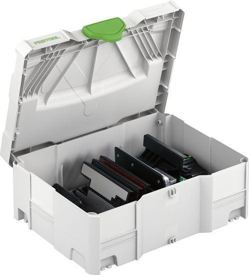 Festool ZH-SYS-PS 420 Systainer med tillbehör