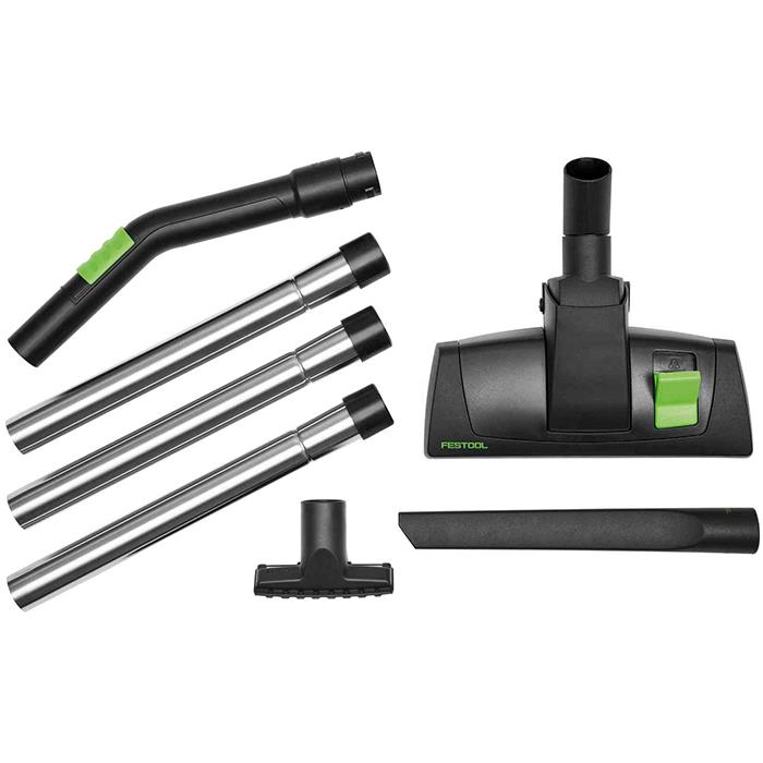 Festool D 36 RS-M-Plus Renoverings- och rengöringsset