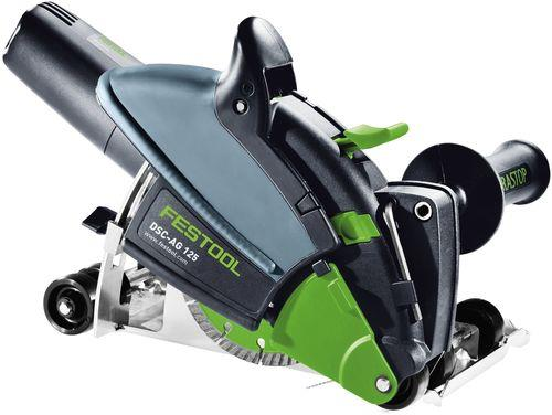 Festool DSC-AG 125 Plus Diamantkap