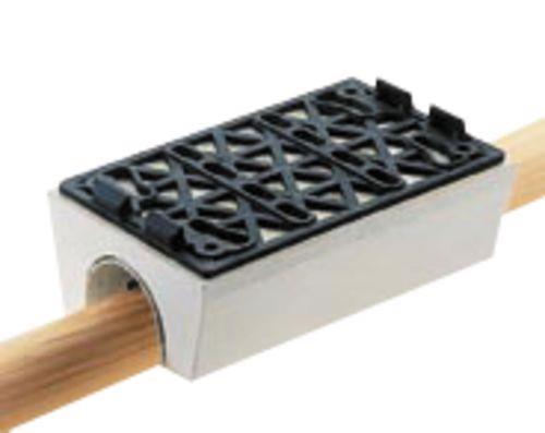 Festool SSH-STF-LS130-R18KV Radieprofilplatta