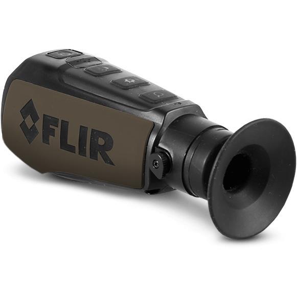 Flir Scout III 640 Värmekamera