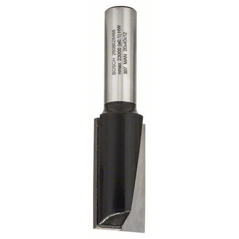 Bosch 2608628468 Notfräs med förlängning 20 x 40 mm (Diameter x Längd)