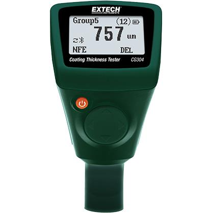 Extech CG304 Skikttjockleksmätare
