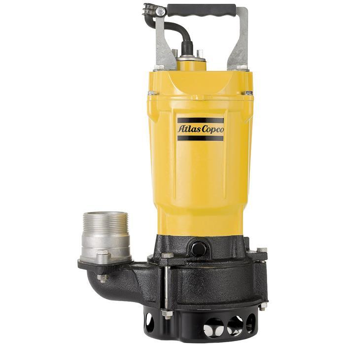 Bilde av Atlas Copco Weda 08s Pumpe
