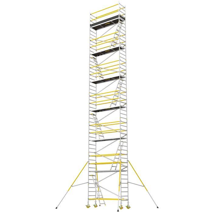 Wibe RT 750XR Rullställning 122 meter
