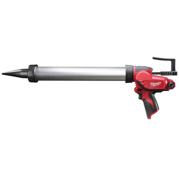 Milwaukee M12 PCG/600A-0 Fogpistol utan batteri och laddare