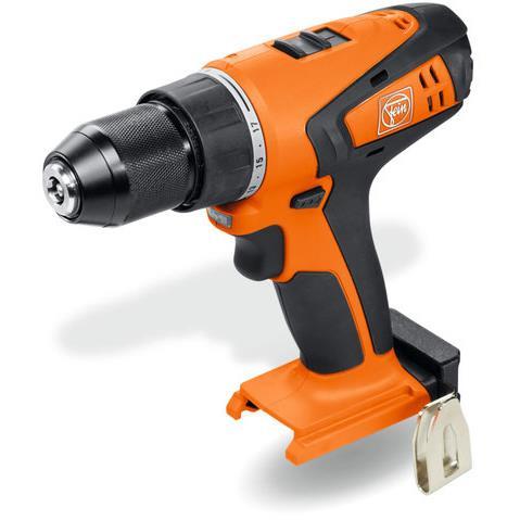 Fein ABSU 12 C Select Borrskruvdragare utan batterier och laddare
