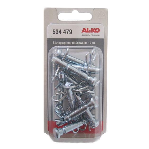 AL-KO 534479 Brytpinnar 10-pack
