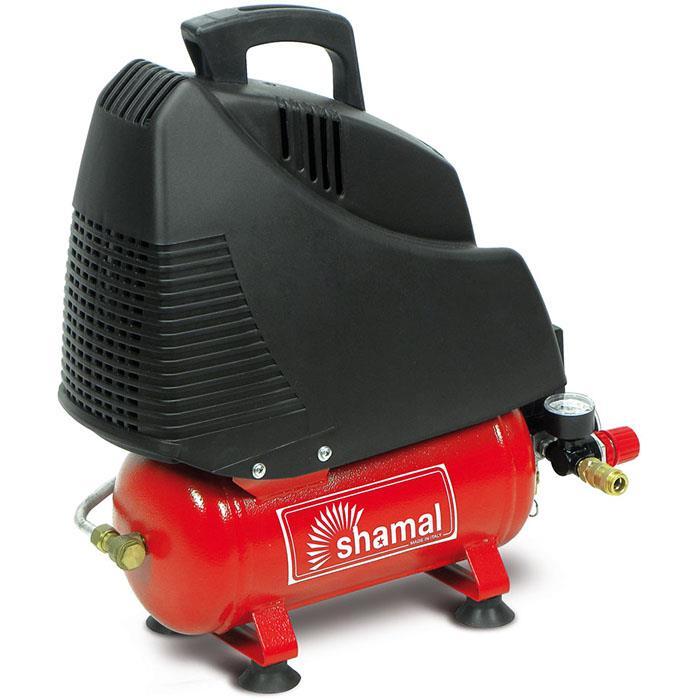 Shamal S01/6 Kompressor