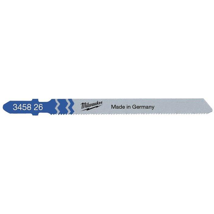 Milwaukee T118A Sticksågsblad 5-pack