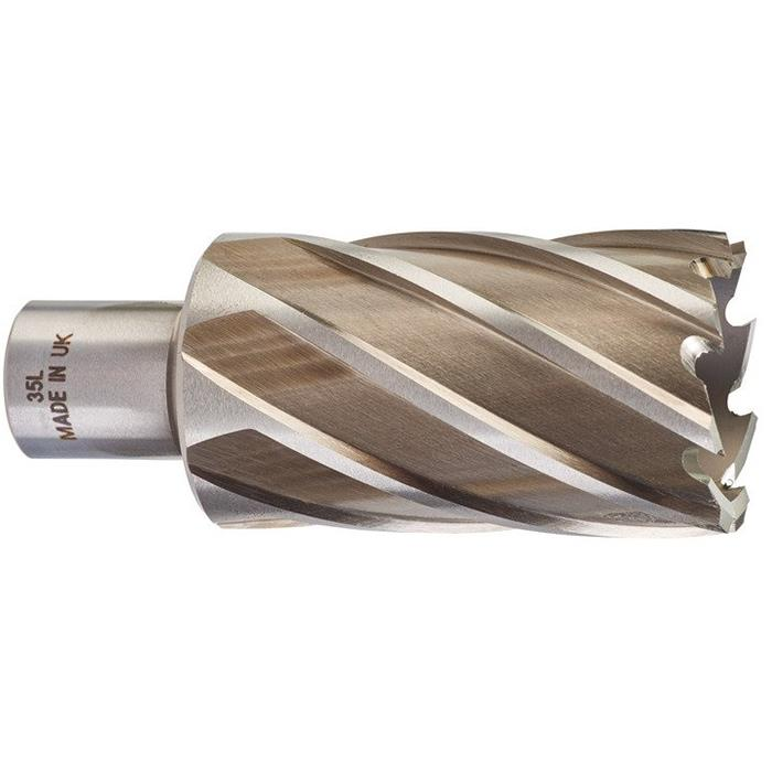 Milwaukee HSS Kärnborr 35×50 mm