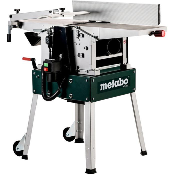 Metabo HC 260 C 22 WNB Planhyvel