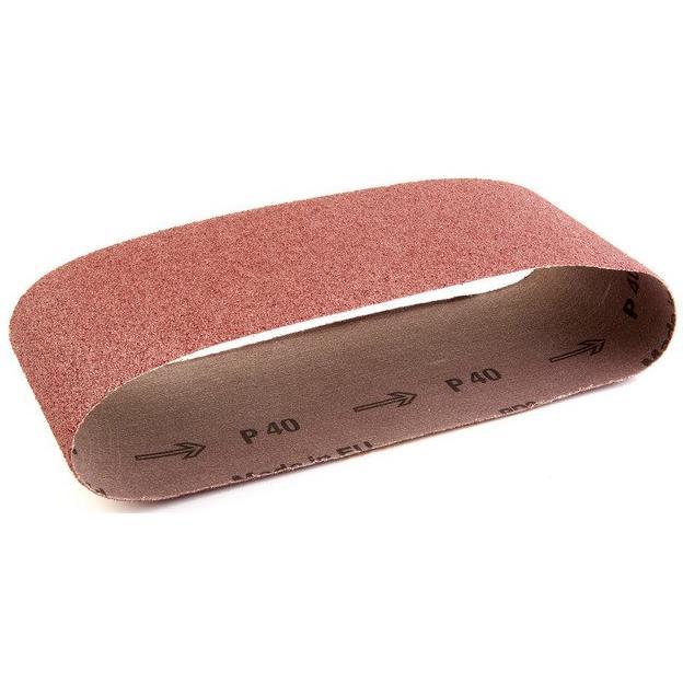 Milwaukee 100x560mm Slipband 3-pack K220
