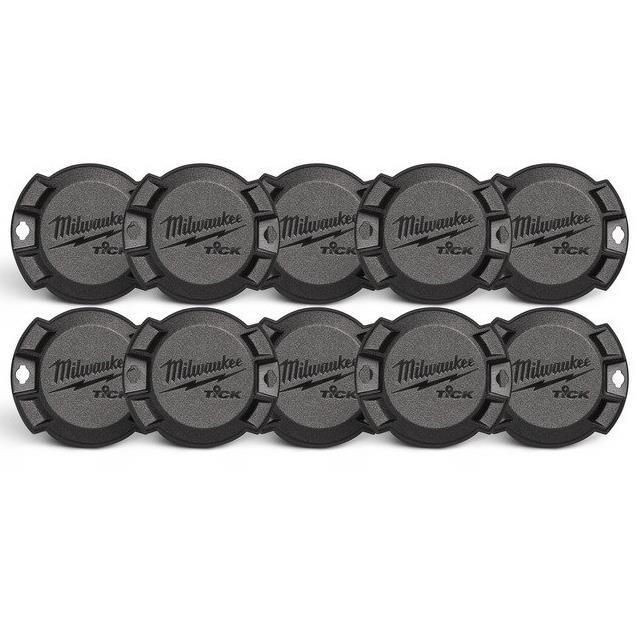 Milwaukee BTM-10 Spårningsenhet 10-pack