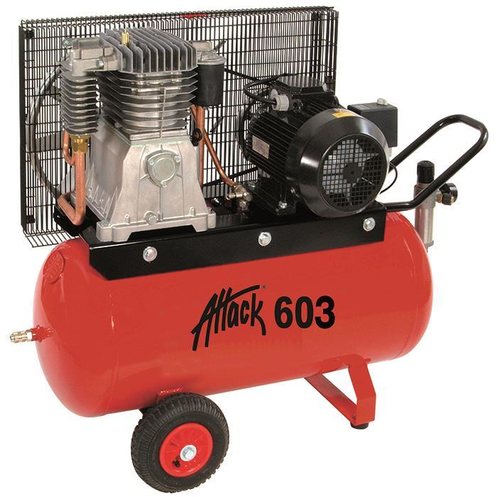 Attack 603 Kompressor