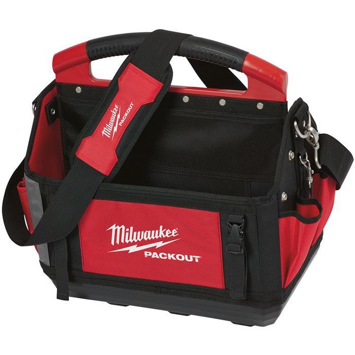 Milwaukee 4932464085 Packout Verktygsväska