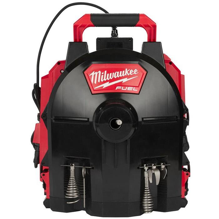 Milwaukee M18 FFSDC16-0 Avloppsrensare utan batterier och laddare