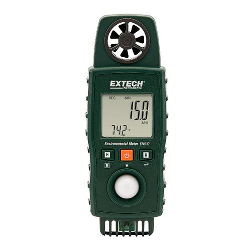 Extech EN510 Luftflödesmätare