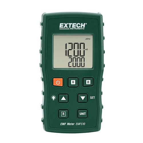 Extech EMF510 Magnetfältsmätare