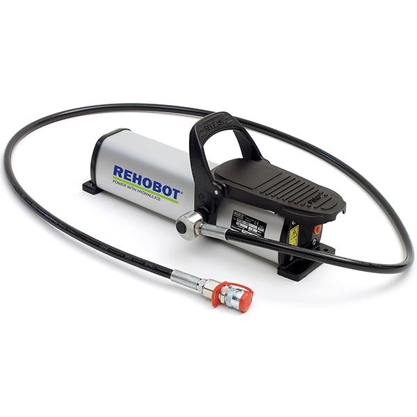Rehobot PP70B-1000/LS201 Pump