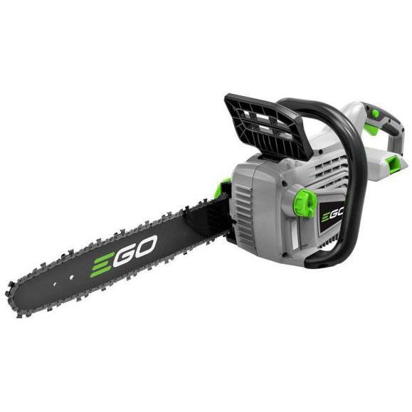 EGO CS1400E Motorsåg 35cm utan batteri och laddare