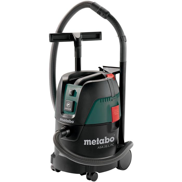 Kuva Metabo ASA 25 L PC Pölynimuri