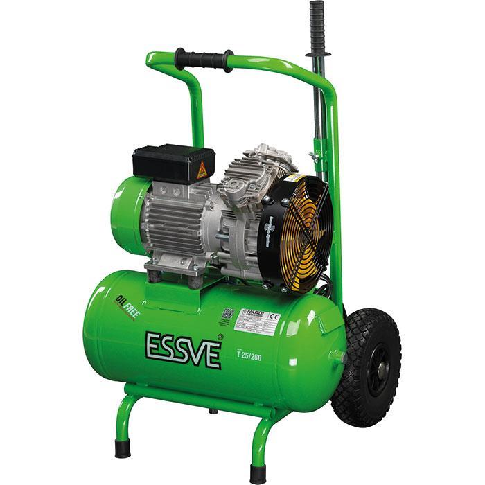 ESSVE AMP T 25/260 Kompressor