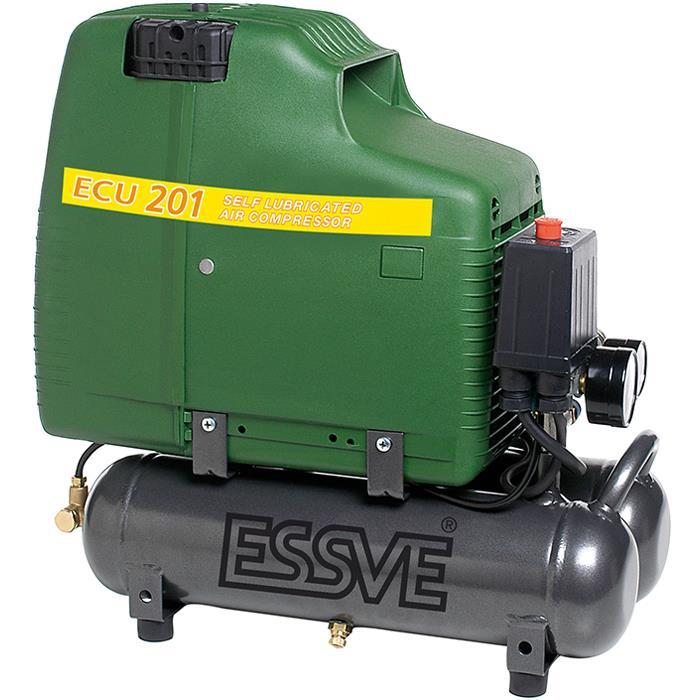 ESSVE ECU 20 Kompressor