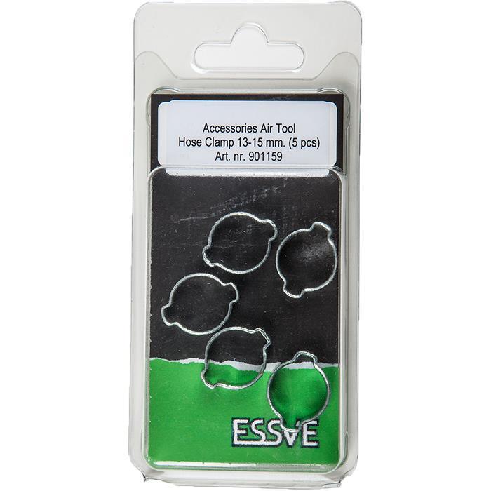 ESSVE 901159 Slangklämma 13-15mm 5-pack
