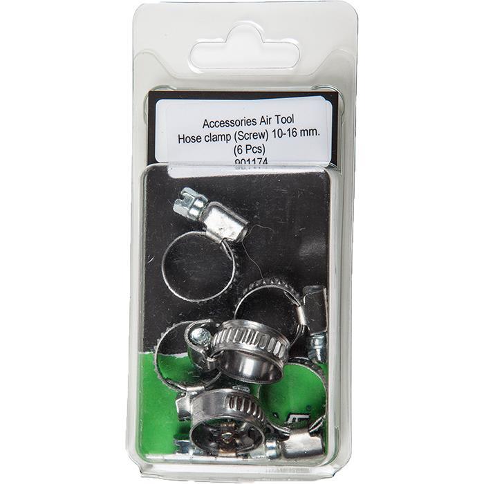 ESSVE 901174 Slangklämma 10-16mm 6-pack