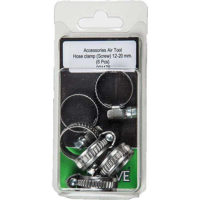 ESSVE 901176 Slangklämma 12-20mm 6-pack