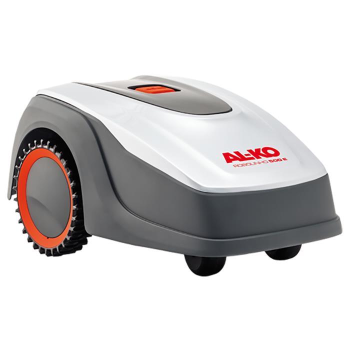 AL-KO Robolinho E 500 Robotgräsklippare