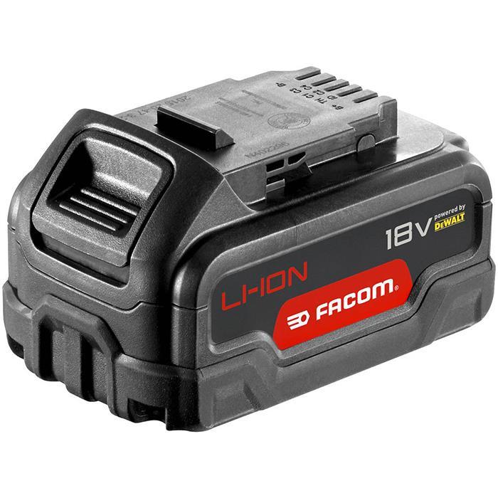 Facom CL3.BA1850 Batteri 18V 50Ah