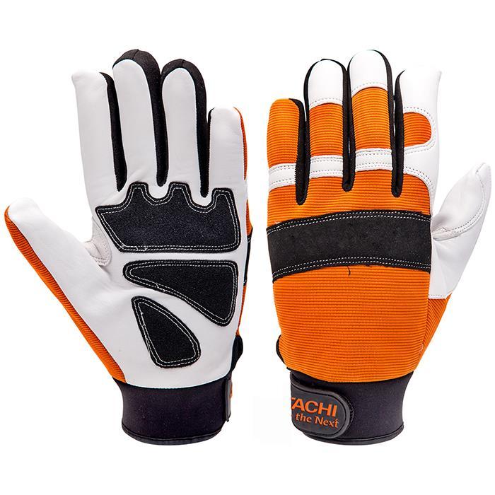 Hitachi 62992726 Handske med sågskydd Strl 8