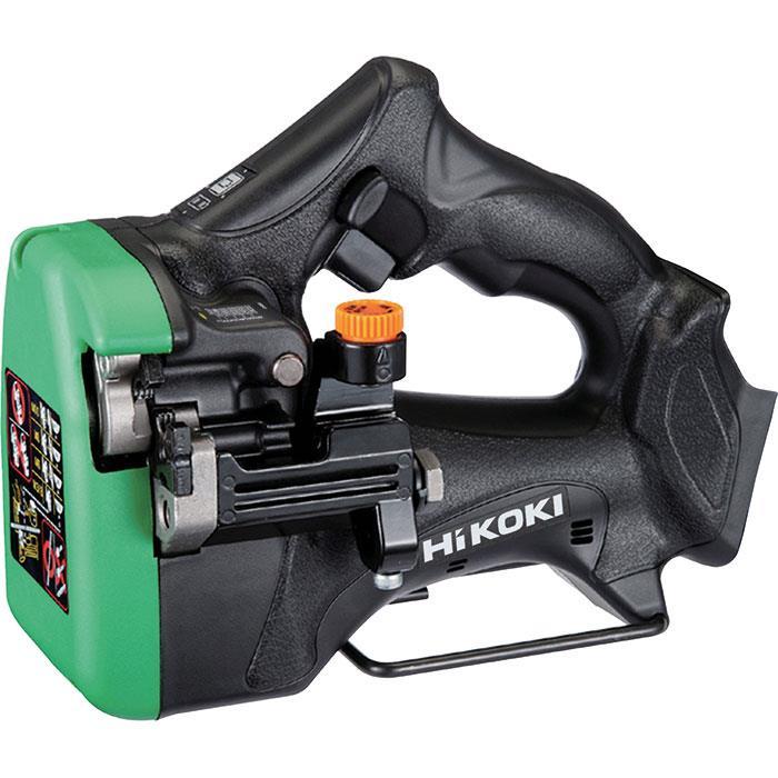 HiKOKI CL18DSL Gängstångkap utan batterier och laddare