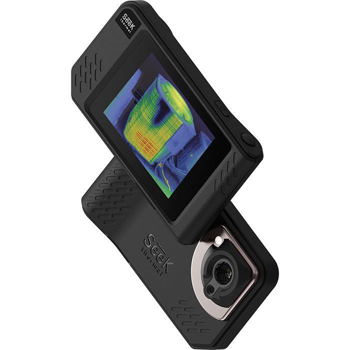 Seek Shot Värmekamera 206×156 px WiFi