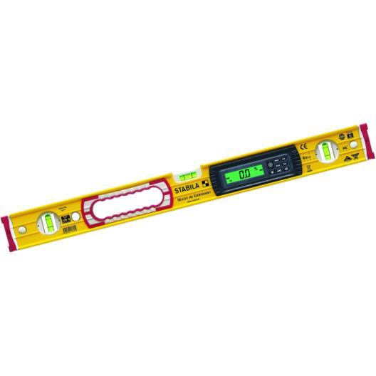 Stabila 196-2 Vattenpass digitalt IP65 60 cm