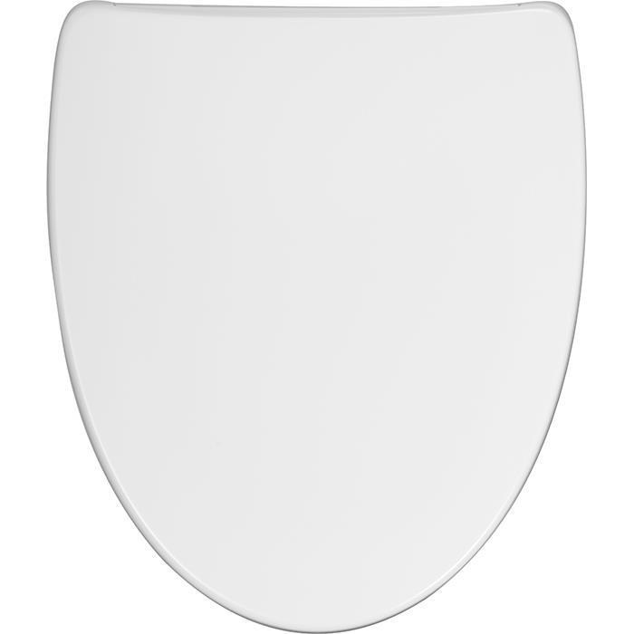 Adora 12400.20 WC-sits vit, soft close För Ifö Cera